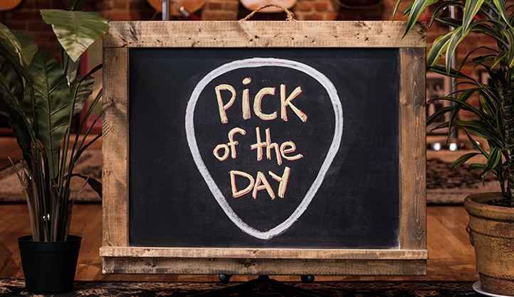 Pick of the Dayimage